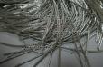 Канитель фигурная Бамбук /артикул 213/, 1.5 мм, Индия