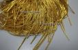 Канитель фигурная Бамбук /артикул 215/, 1.5 мм, Индия