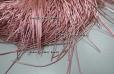 Канитель гладкая глянцевая /артикул 320/  1 мм, Индия